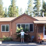 Newberry Habitat La Pine Project With Lutheran Thrivent Completed