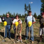 Hab Ground break at terry Park July 9 011