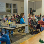 La Pine Newberry Habitat Hosts Hopeful Homeowners In Packed House