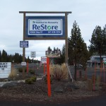 What's in Store at La Pine ReStore