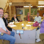 Newberry Habitat Starts Construction and Repair classes for the Public in the La Pine area
