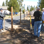 La Pine Habitat Women Build Set For May 3rd