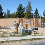 Habitat Homes Going for Four Walls and a Roof during the Next Phase